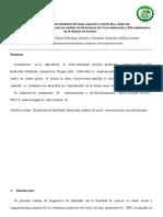 Articulo Edafología