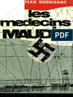 Bernadac - Les Médecins Maudits