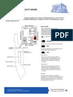 Faculty House DirectioFaculty_House_Directionsns