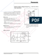 DN6851 datasheet