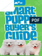 Smart Puppy Buyers Guide Oct2012 Web