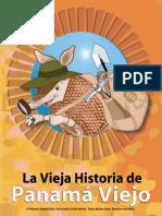 La Vieja Historia