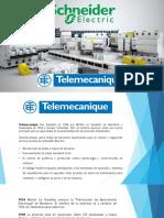 Autómatas programables Telemecanique Schneider Electric