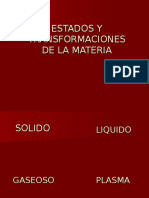 Clasificacion Mezclas y Sustancias Puras