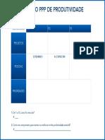 Método PPP de Produtividade