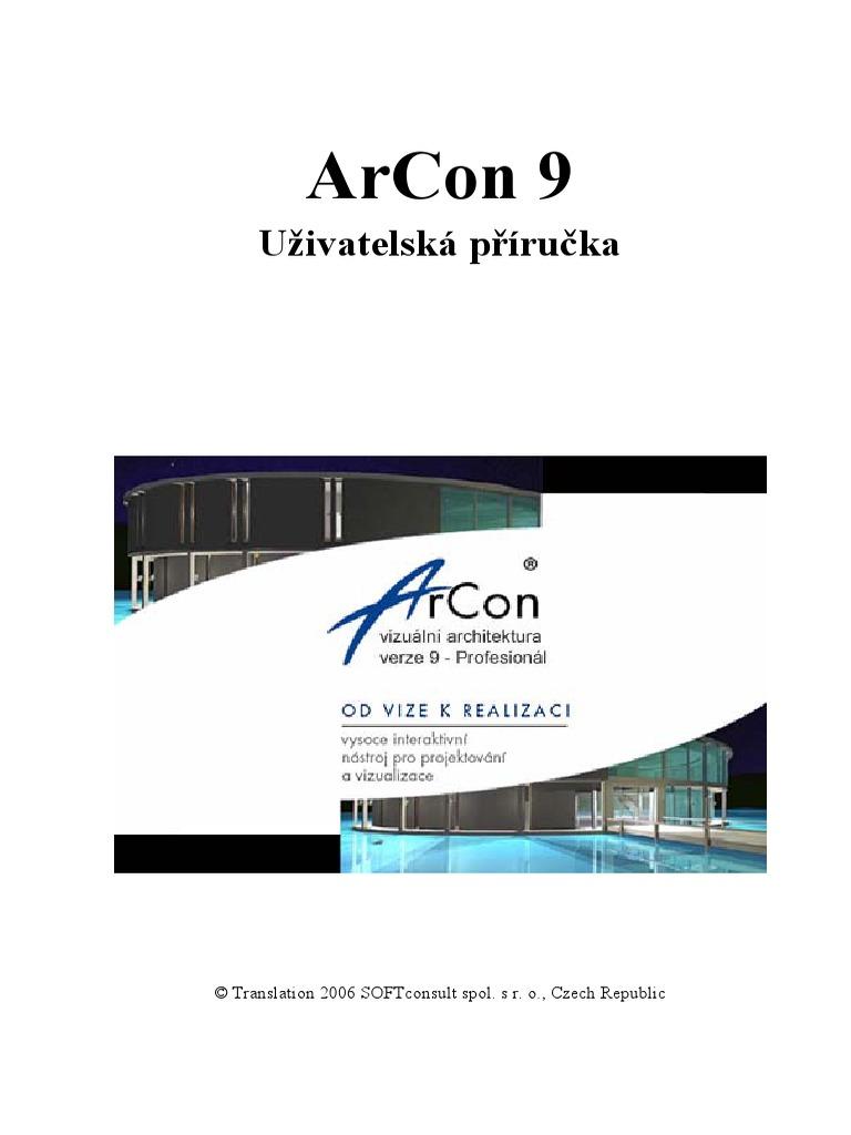 Arcon Manual 5ea83462bd