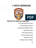 Informe Proyecto Geografia de 5t0 Prim Hay Portada Cvh