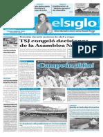 Edición Impresa 21-08-2016