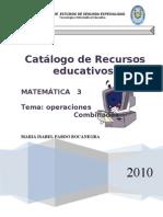 Catalogo Recursos Isabel