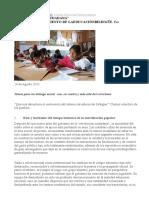 Ciudadania y Bilinguismo