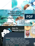 Pem Lab Hipertiroid