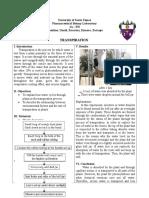 Transpiration - Bot Lab Report