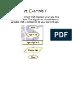 133568165-Flowchart-Examples-doc.doc
