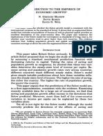 RomerWeil Paper