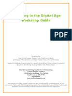 Parenting in the Digitalage
