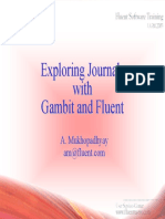 Exploring_Journal Files - GAMBIT_Fluent