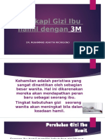 Lengkapi Gizi Ibu hamil dengan 3M.pptx
