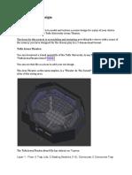 Project04 Set Design