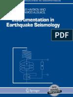 Instrumentation in Earthquake Seismology.pdf