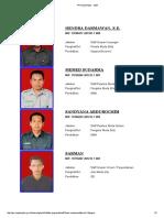 PN Majalengka - Staff