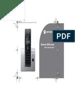 Motorola D200 Series