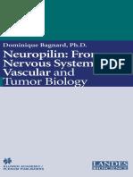 Neuropilin - From Nervous Sys. to Vascular, Tumor Biol. - D. Bagnard (Kluwer, 2002) WW.pdf
