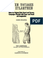7 Voyages of Zylarthen v4 the Campaign