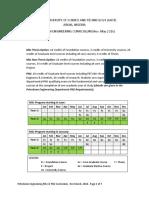 Petroleum Engineering Curriculum March2016 Rev May2016