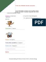 ESERCIZI GRAMMATICALI SUL PASSIVO.doc