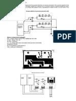 Giunzione Di Moduli Fotovoltaici