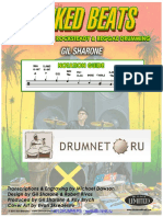 Gil Sharone-wicked Beats 100063 Drumnet Ru