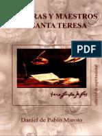 Lecturas y Maestros de Santa Teresa