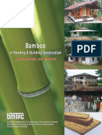 Bamboo Initiaves