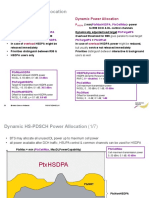 HSDPA Power Allocation