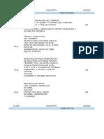 Catalogo de Conceptos Corregido