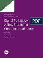 GEHC White Papers Digital Pathology