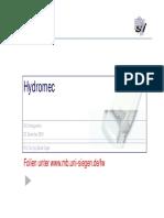 Ibu Hydromec