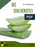 Aloe Ed i Suoi Benefici Per La - Perdomo, N.V