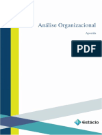 Apostila_Análise_Organizacional