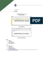1Aula 34 - Planilha Eletrônica Excel - CALC