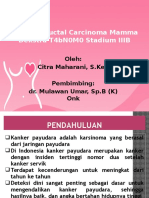PPT Case Citra