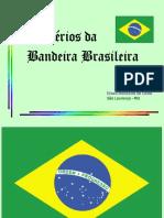 Misterios Da Bandeira Brasileira