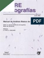 Manual Semen ESHRE ( 2006)