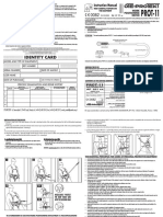 4 Af101 Prot11 en Manual
