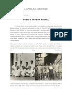 História Dos Esportes Na Polícia Civil