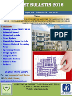 GNIPST Bulletin 58.1