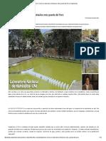 UNI_ Conoce El Laboratorio Hidráulico Más Grande Del Perú _ Sophimania