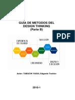 Design Thinking (V2.6) - Guia de Metodos (Parte C)