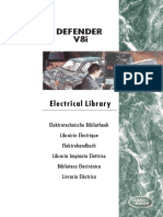 Defender v8i My97 - Biblioteca Electrica