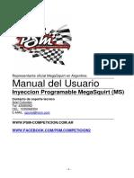MANUAL + Cableado MegaSquirt2PRO.pdf